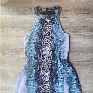 Long Nordstrom Dress